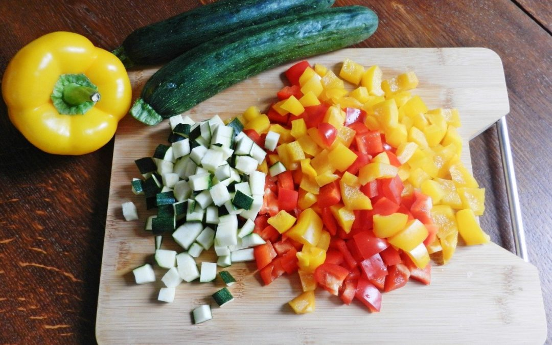 Czym się różni dieta od postu?