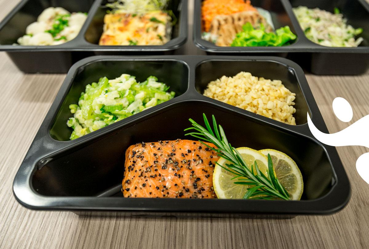 Dieta bez glutenu - Catering pudełkowy