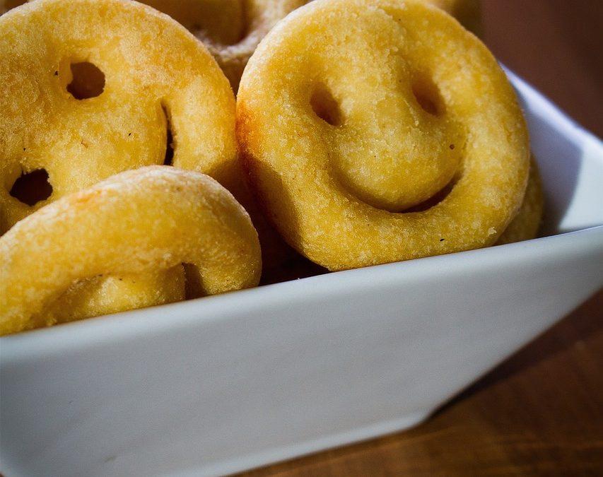Jak być na diecie i nie zwariować?
