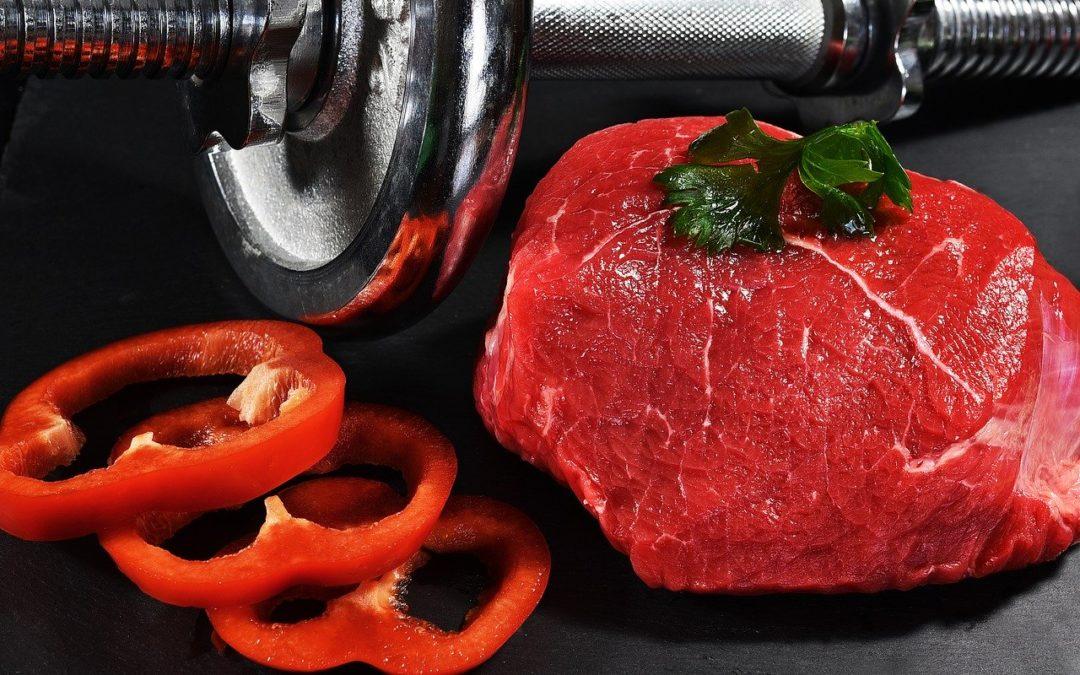 Co jeść na przyrost masy mięśniowej?